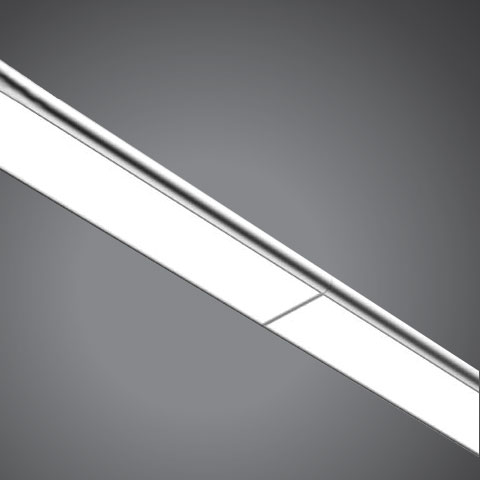 Prelux Agaia Linear LED