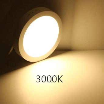 Prelux Shield 3000K CCT