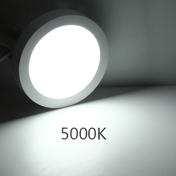 Prelux Shield 5000K