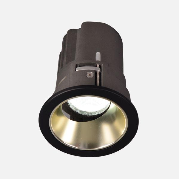 Prelux Bari Adjustable LED Downlight