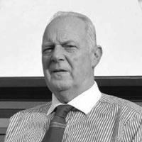 Peter Brady - Sales Director - ECI Lighting