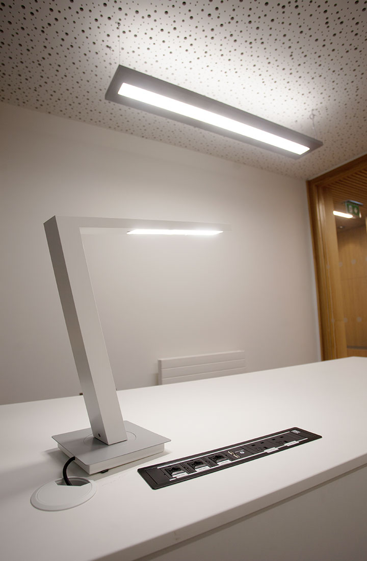 Roxo Task Lighting