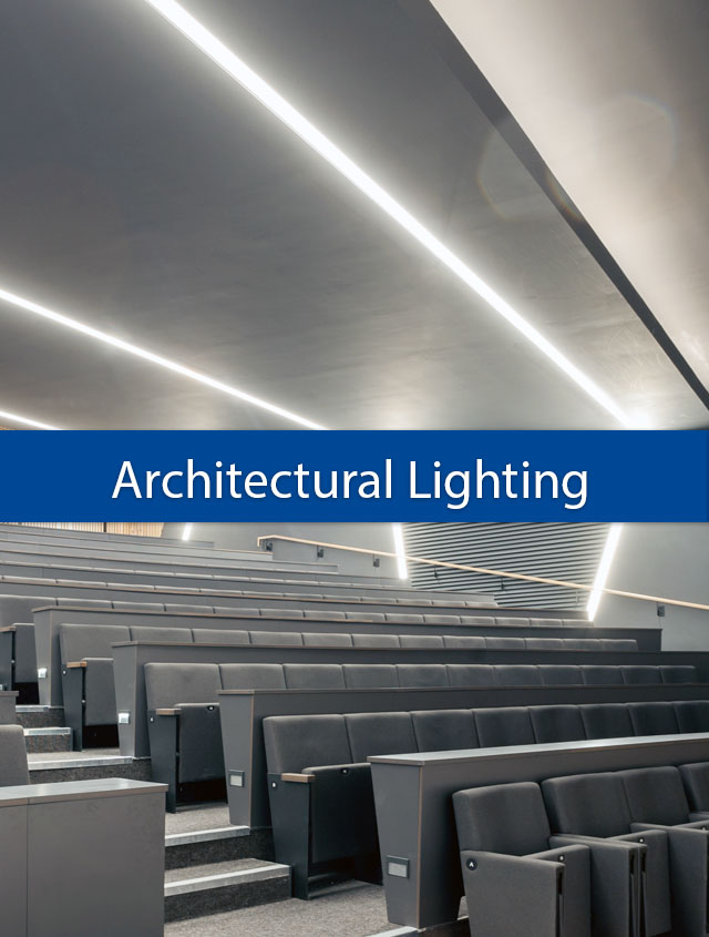 ECI - Architectural Lighting