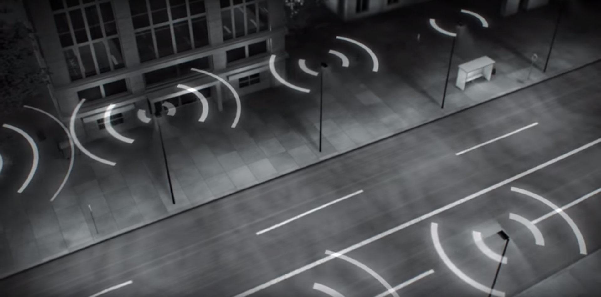 Bega Public Street Lighting