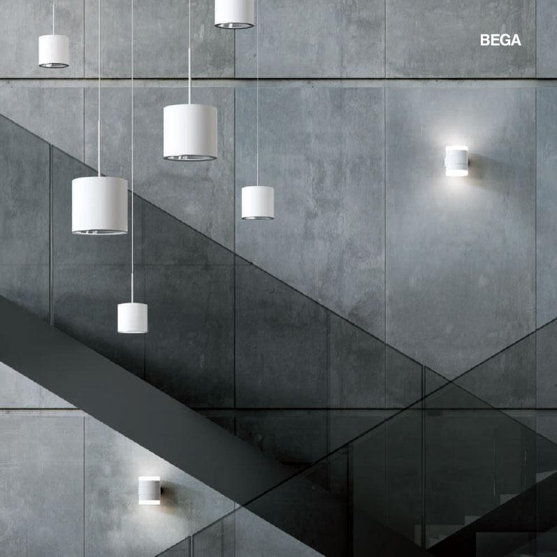 Bega Lighting Indoor Catalogue 2017