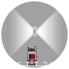 TLS Single or Double Sided Light