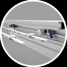 TLS Tension System for LED Lighting
