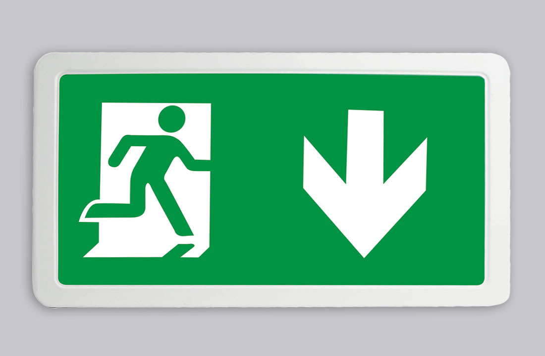 Prelux Event Emergency Lighting