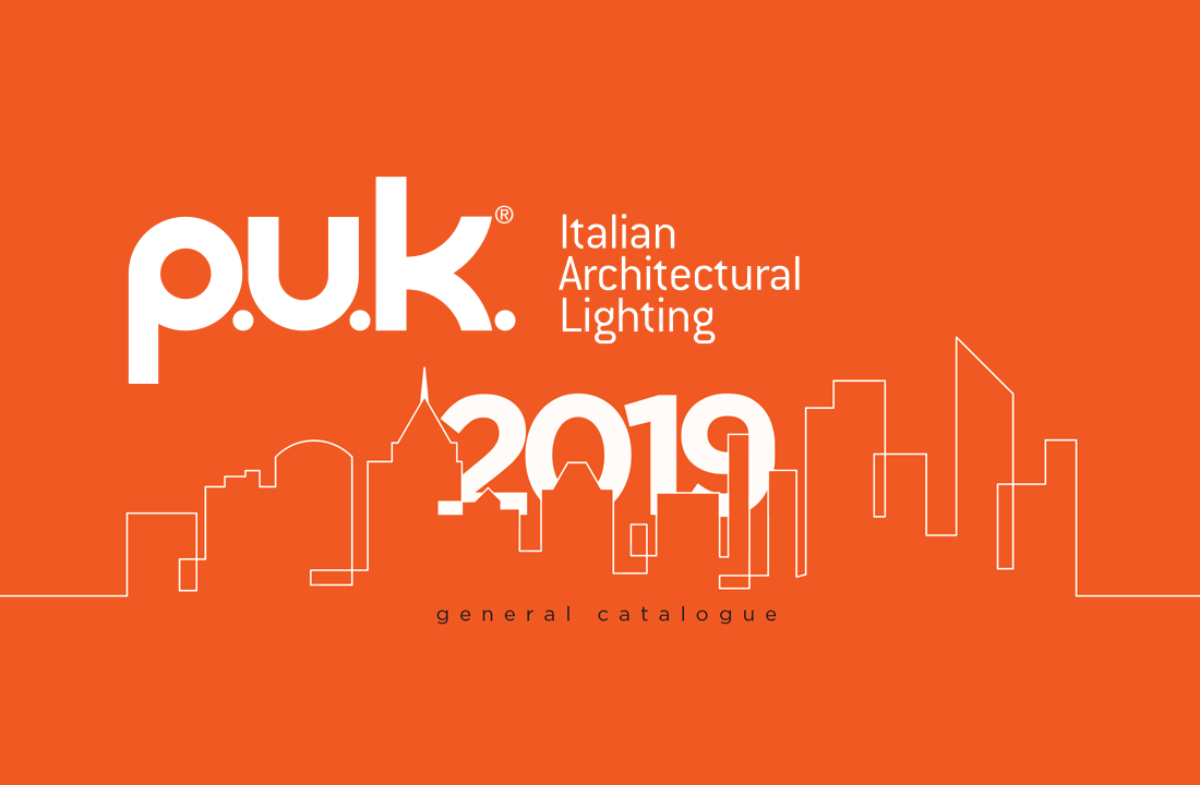 Puk Lighting New 2019 Catalogue Out Now