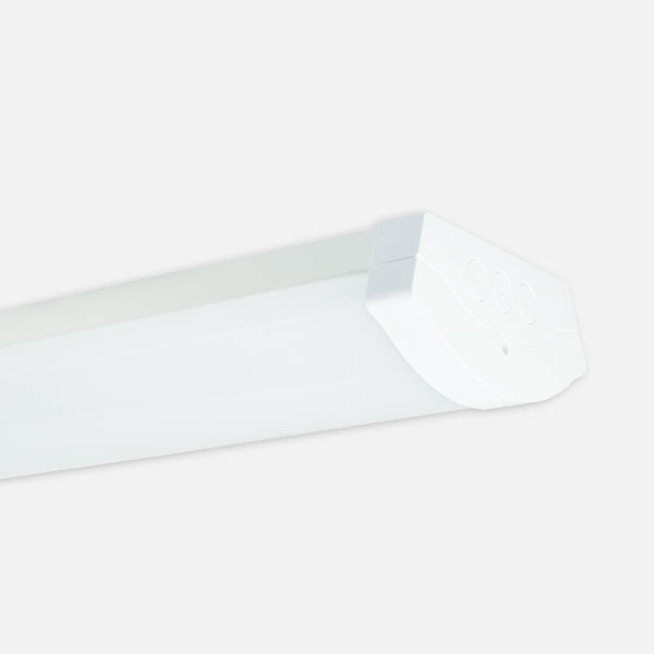 Prelux Campus 58W LED Batten Fitting