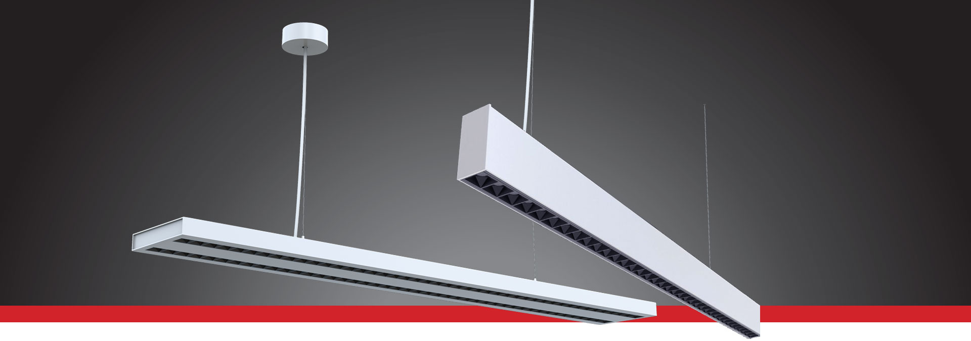 Leo Linkable LED Pendant