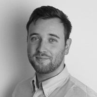 Paul Lynch - Technical Sales Engineer