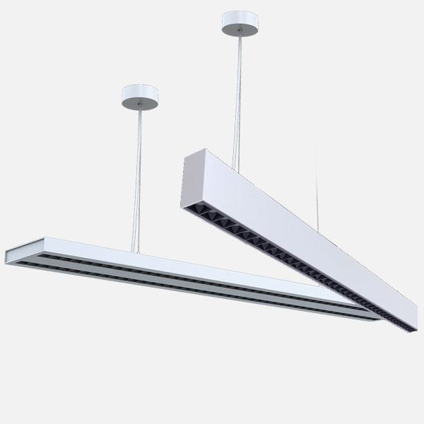 Prelux LED LEO Linkable Pendant