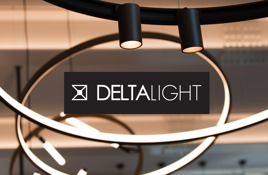 New Deltalight catalogue