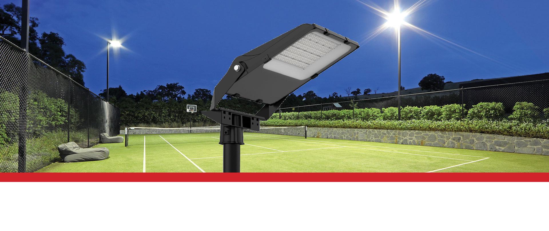 Prelux Empire Pro Sports Lighting