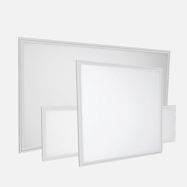 LED Panels Available in 3 Sizes