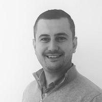 Ross Warren - New Product Development Manager