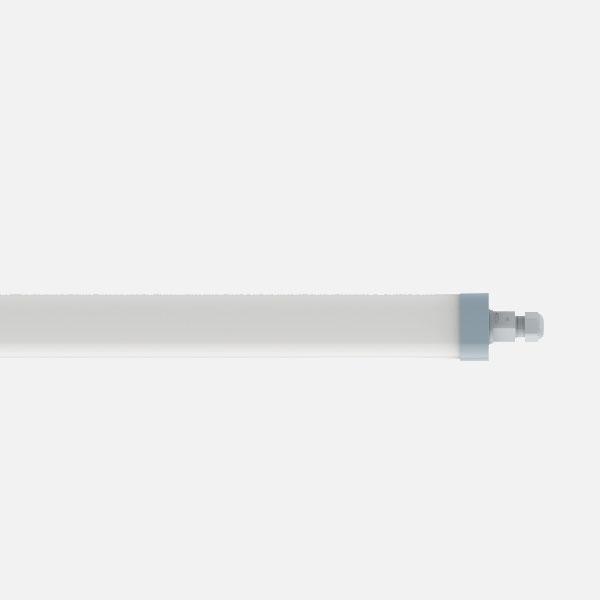 Sabre II IP65 Waterproof LED Btten