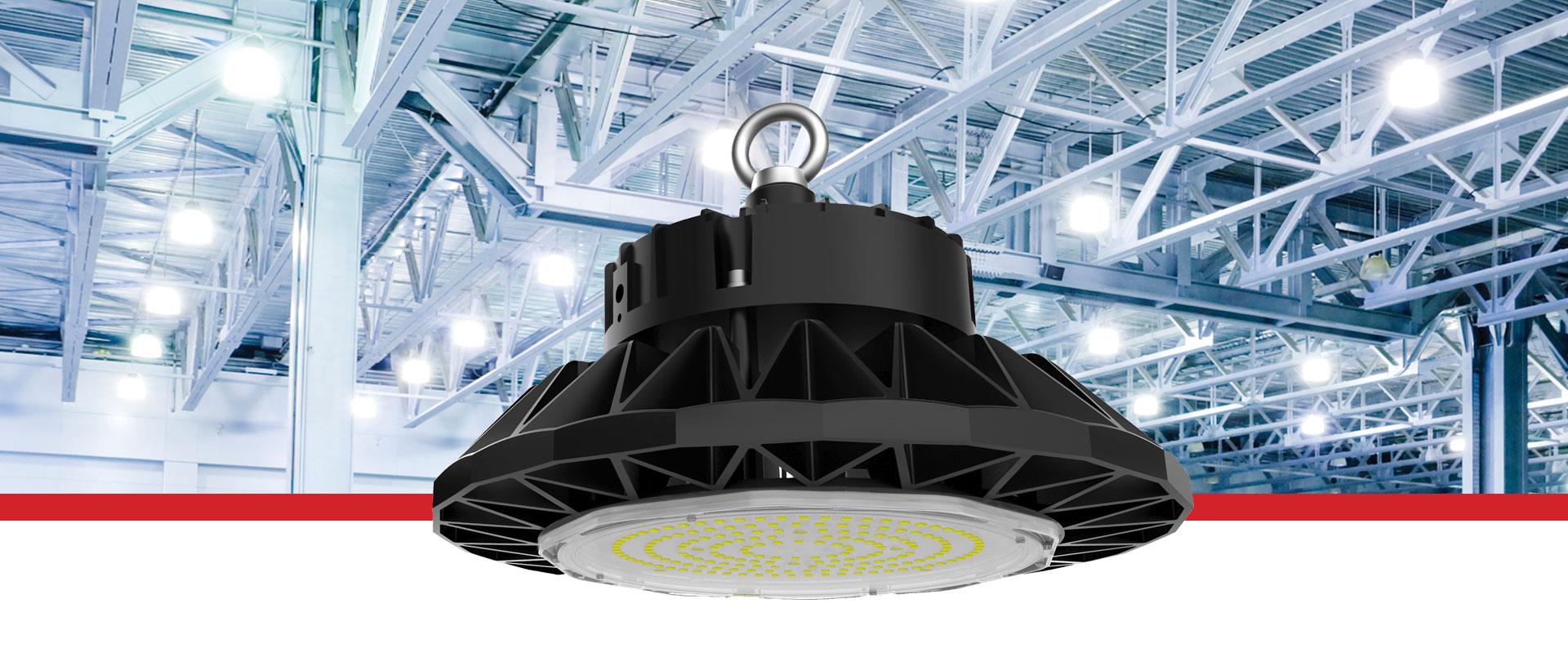 Saturn Magic LED Highbay