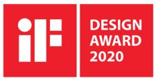 iF Design Award Winning Fitting