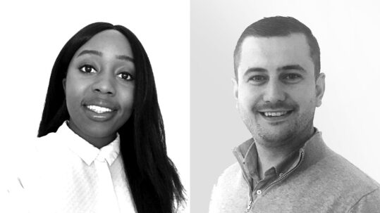 New Appointments to ECI Lighting