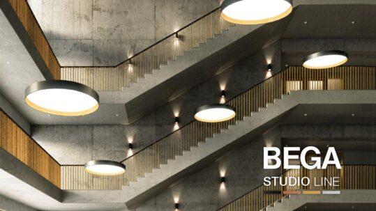 Bega Studioline from ECI Lighting