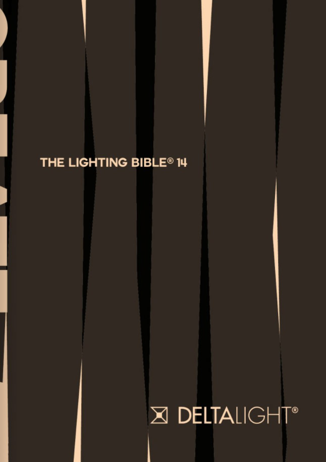 The Lighting Bible 14 from Delta Light