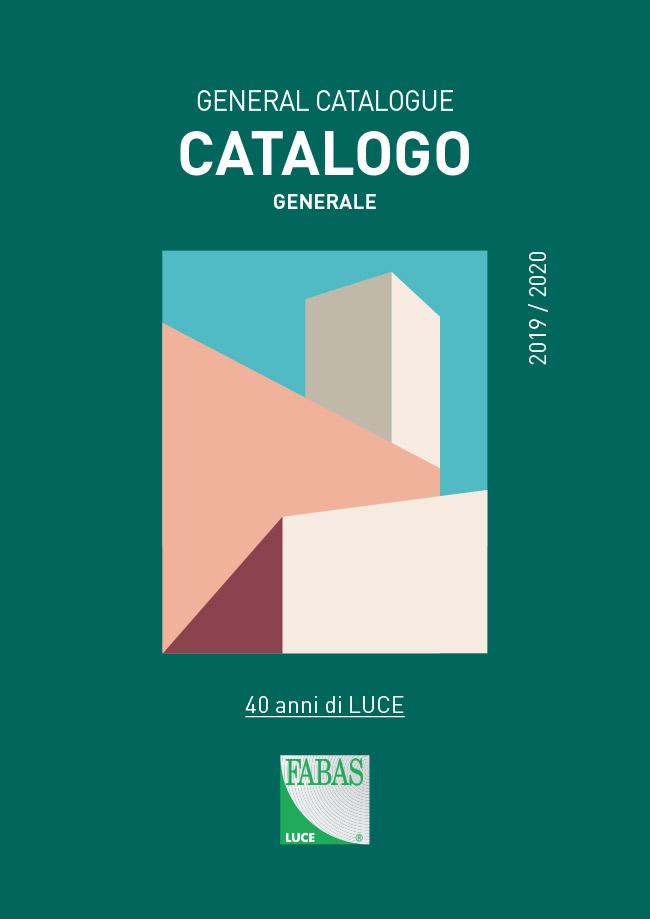 Fabas Lighting Catalogue