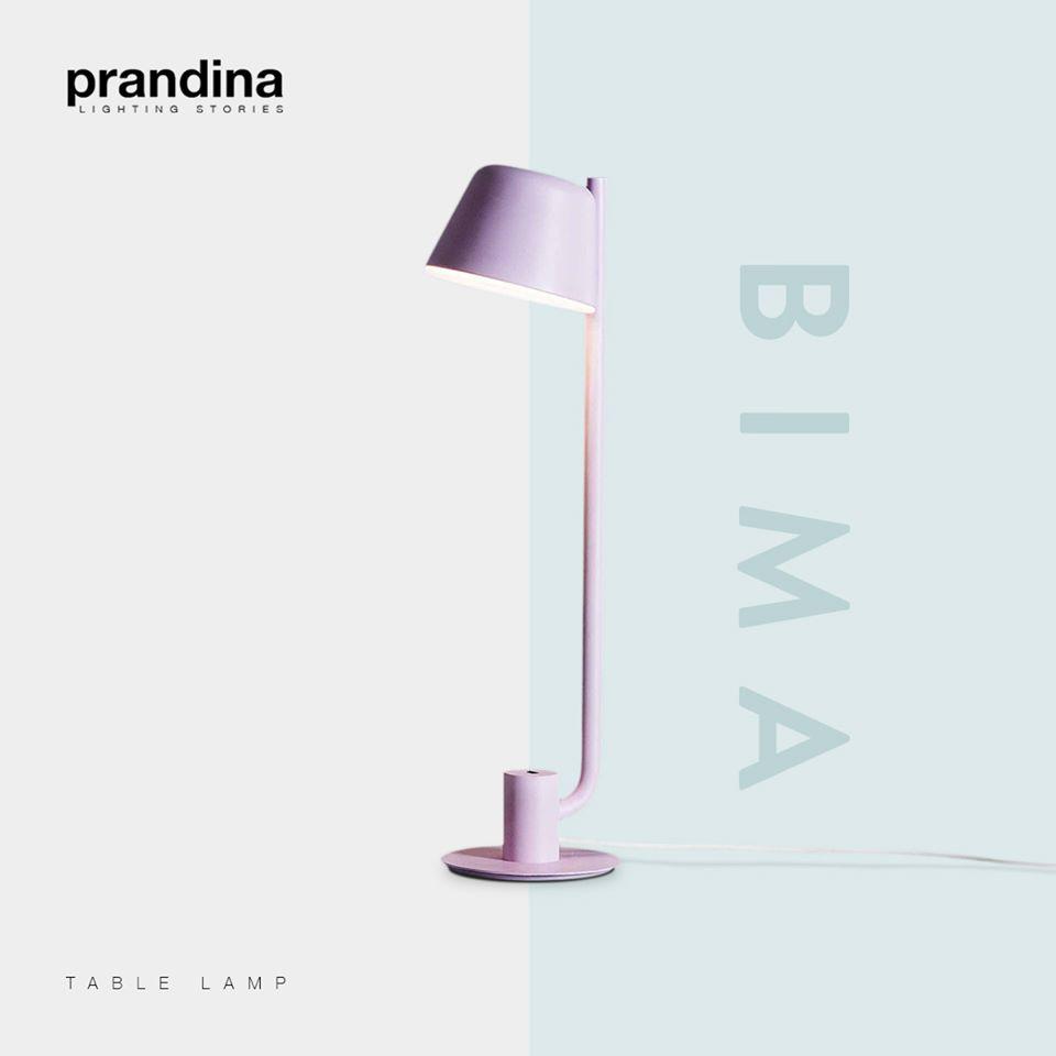 Prandina Novia | Bima Catalogue