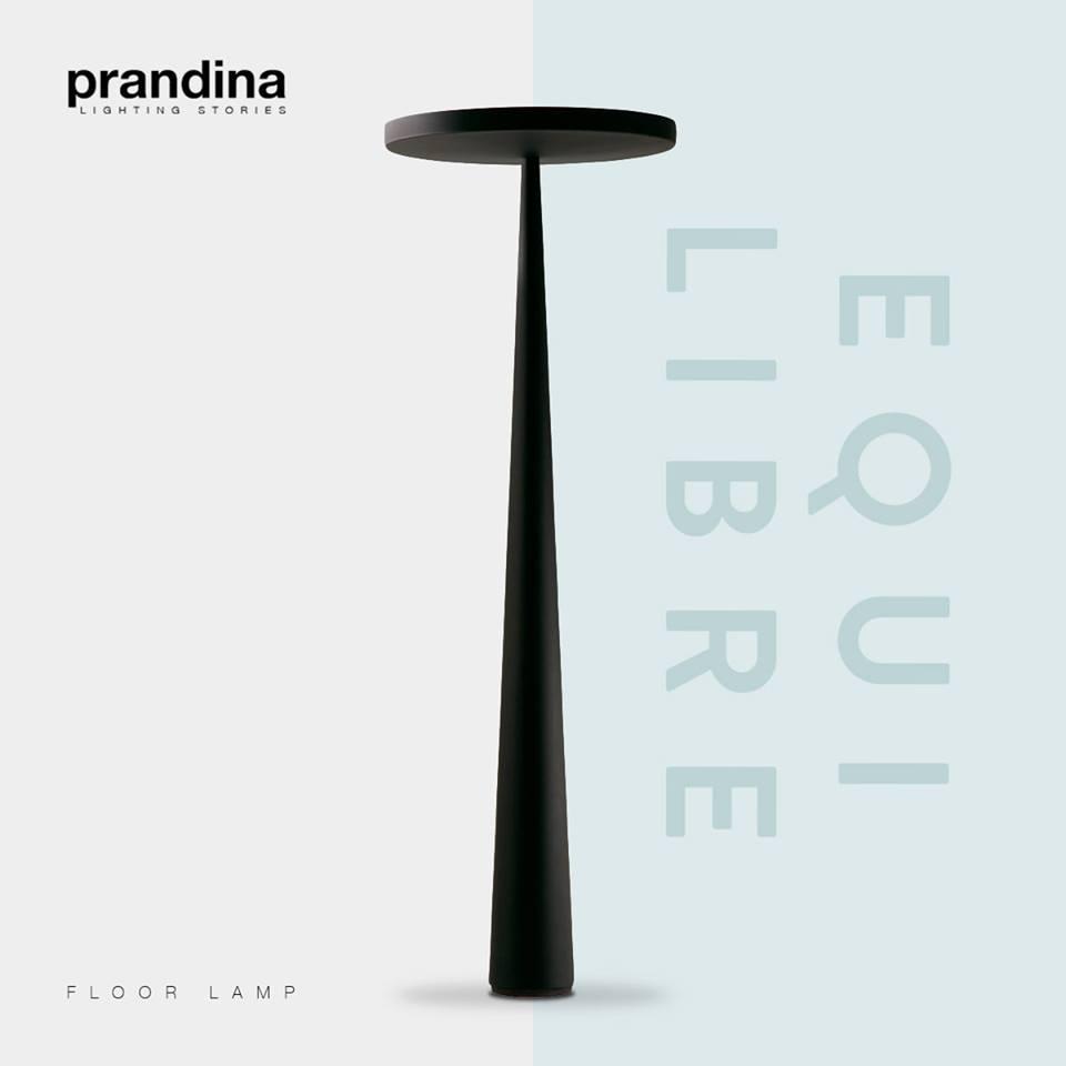 Prandina Equilibre Catalogue